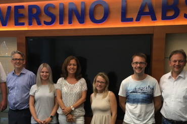 Versino_Labs_Workshop