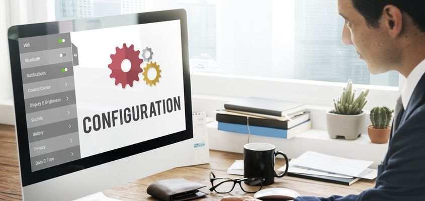 Angebotskonfigurator für SAP Business One