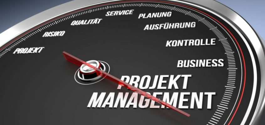 Human Ressource Management in der Projektplanung