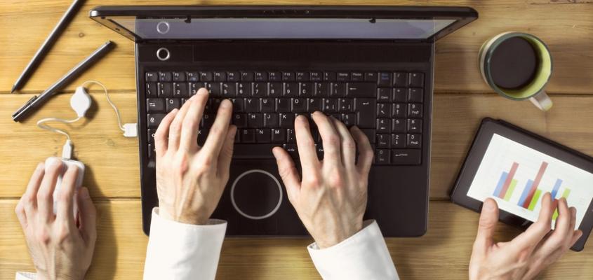 Was muss ERP-Software können, beim Vertrieb im Projektgeschäft