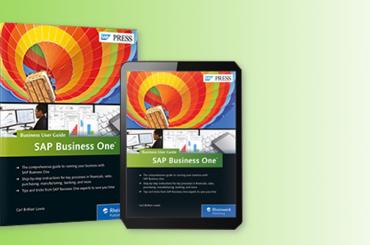 SAP_Business_One_Buch