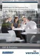 Helpdesk Software für SAP Business One