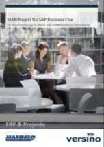 MariProject für SAP Business One