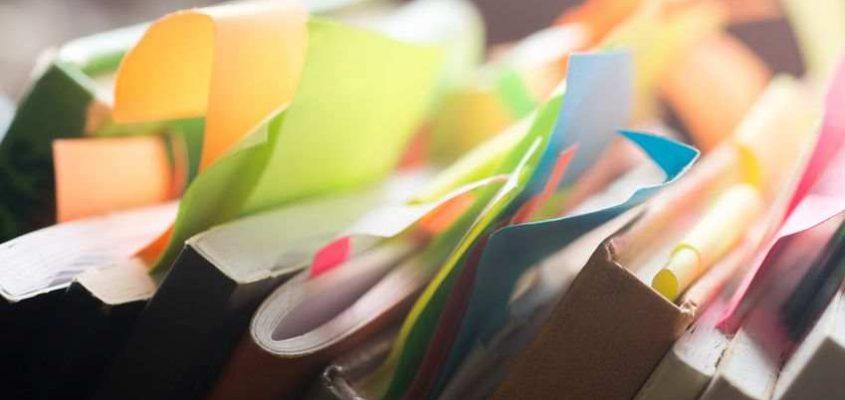 Mit Favoriten schneller ans Ziel in MariProject für SAP Business One