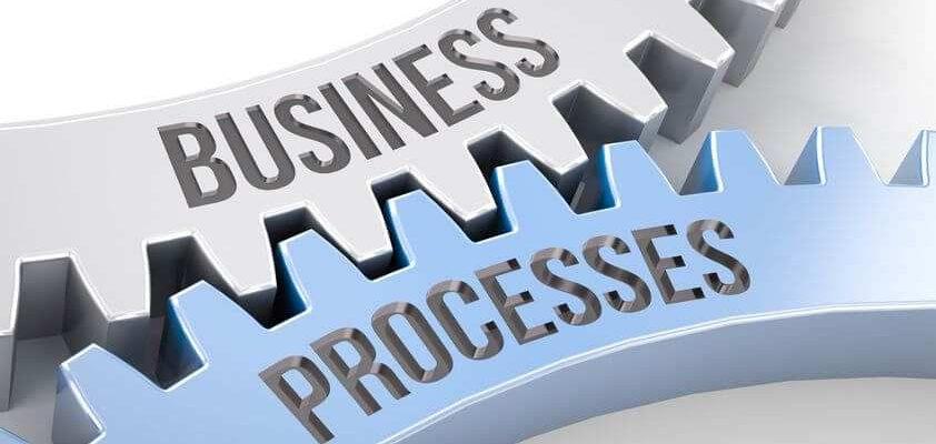 Prozessoptimierung – Der richtige Zeitpunkt für die Analyse der Abläufe