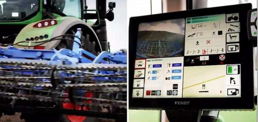 Auf dem Traktor durch ganz Norwegen mit SAP Business One