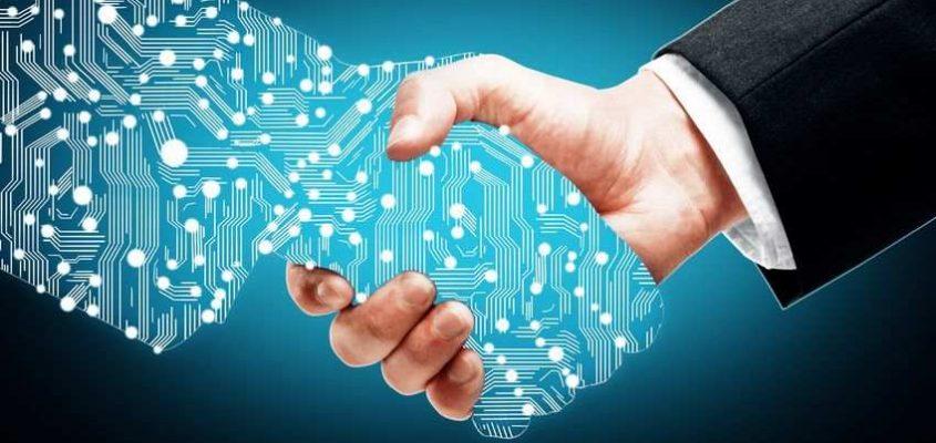 """Digitalisierung nutzen: Konzentriert. Intelligent. Analytisch. """"3. Forum Digitale Transformation"""" am 27.06.17 in Augsburg"""