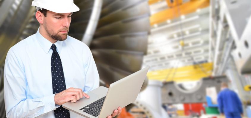 Wartungsarbeiten steuern mit MariProject für SAP Business One