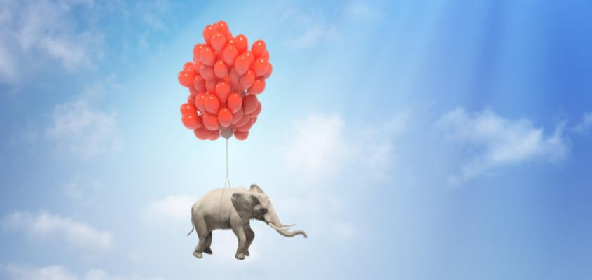 Bitkom-Studie: Unternehmen sehen ihre Daten in der Cloud als sicher