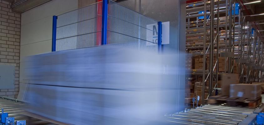 Wie sich Lagerhaltung durch ERP Software verändert