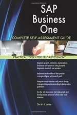 SAP Business One Self Assesment