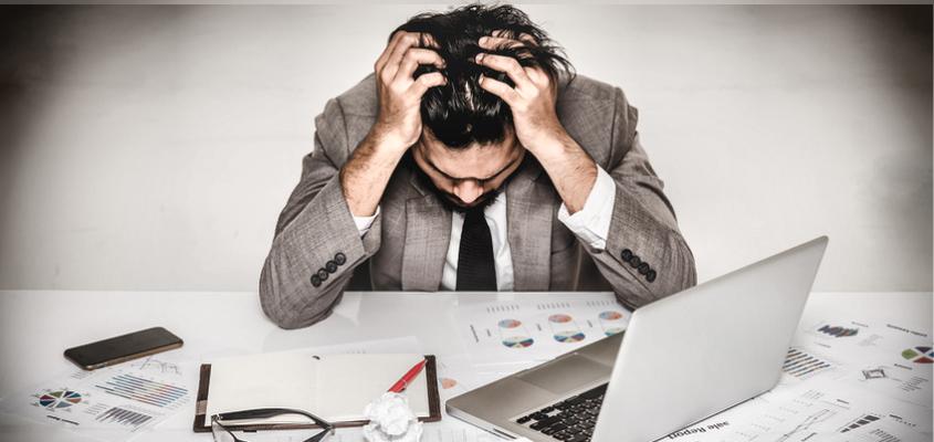 Studie: Zu viel Zeit für Routine Arbeit