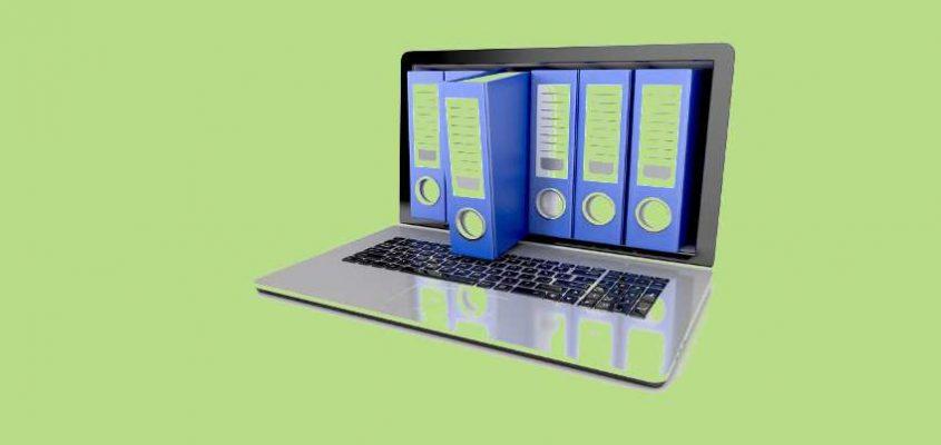 DMS Integration für ERP Systeme
