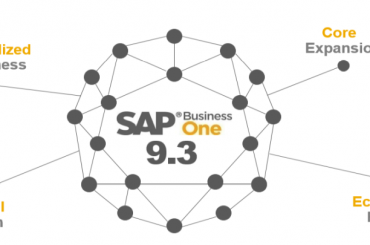 SAP-Business-One-9.3