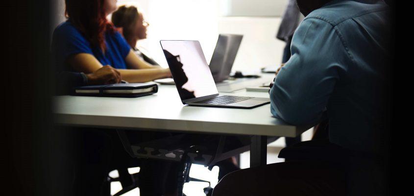 Erfolgreich durch's ERP-Projekt: Anbieter-Briefing