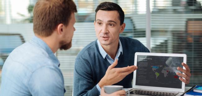 SAP Berater