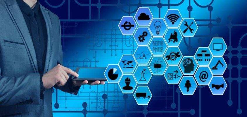 IoT für SAP Business One