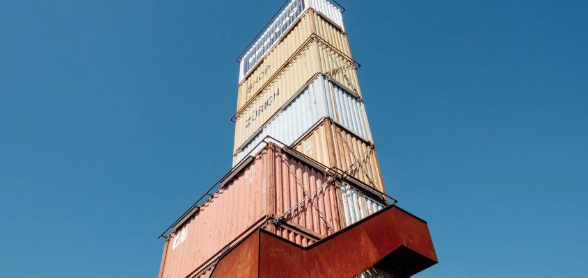 Die Vorteile von Handling Units in der Logistik