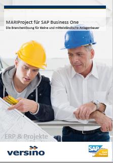 MariProjects Anlagenbau