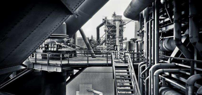 ERP für den Anlagenbau – komplex und projektgetrieben