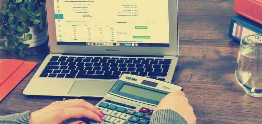 Rechnungswesen mit Software absichern
