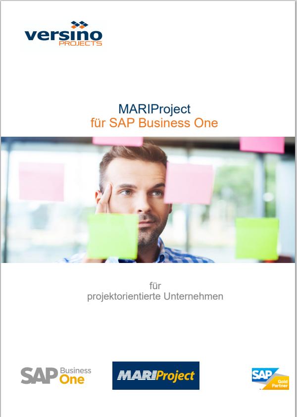 Download Broschüre MARIProject