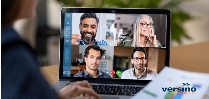 Remote SAP Business One  Projekt trotz Corona