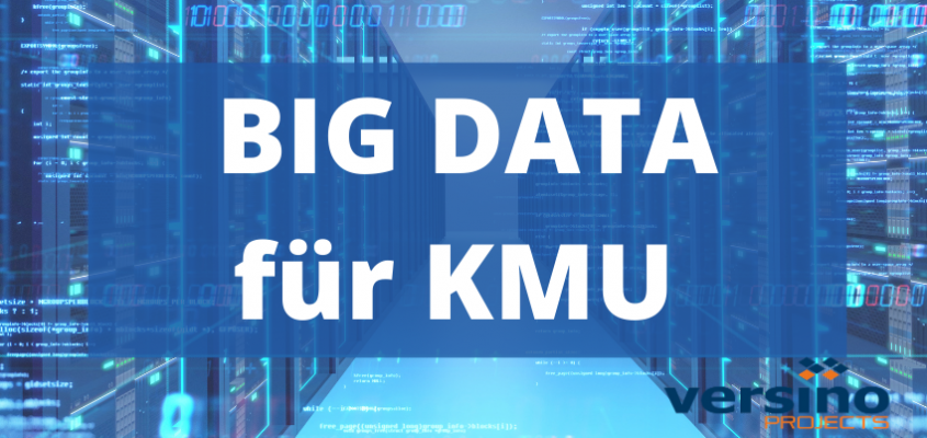 Big Data – Relevant für den Mittelstand?