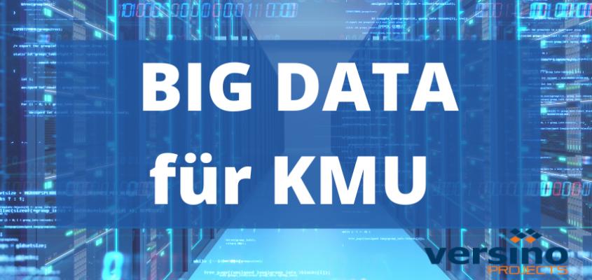 Big Data – Relevant für den Mittelstand?