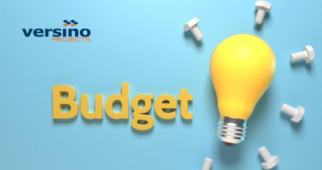 Budgets im Projekt