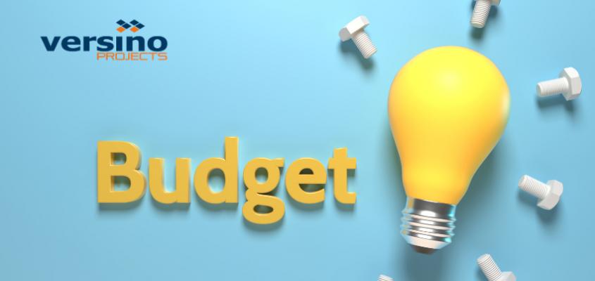Budgets im projektbezogenen Einkauf mit MariProject
