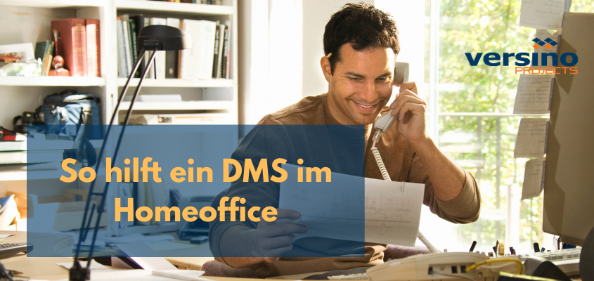Digitales Dokumentenmanagement im Homeoffice