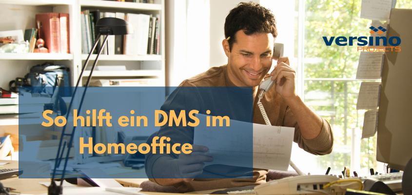 Digitales Dokumentenmanagement im Homeoffice